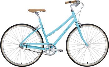 Civia Lowry 1-Speed Step-Over Bike -