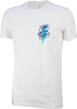 We The People WTP x Fluor South Beach T-Shirt