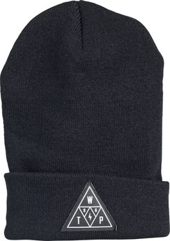 We The People Triangle Beanie