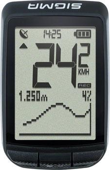 Sigma Pure GPS Bike Computer