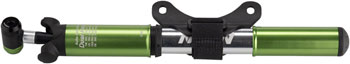 MSW Airlift 210 Road Mini Frame Pump